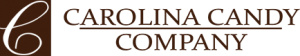 Carolina Candy Company logo